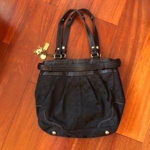 Coach Bags - COACH - Black shoulder bag
